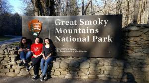 Eliza National Park US
