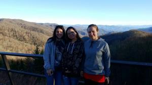 Eliza National Park US 3