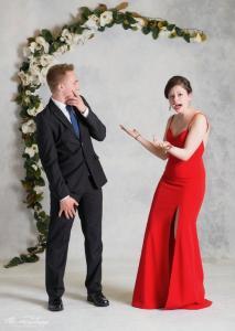 ileana prom 2